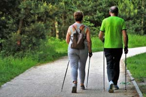 nordic walking dla seniorow