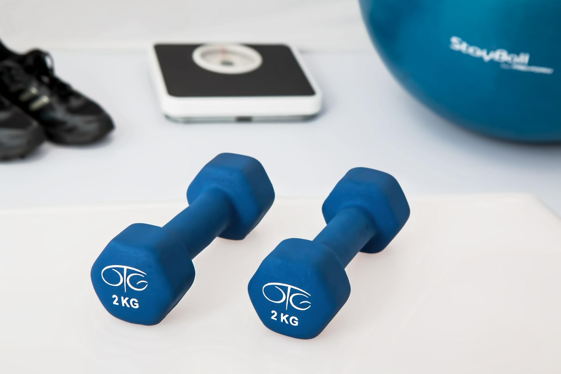 ile razy w tygodniu ćwiczyć