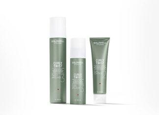 Kosmetyki do kręconych włosów