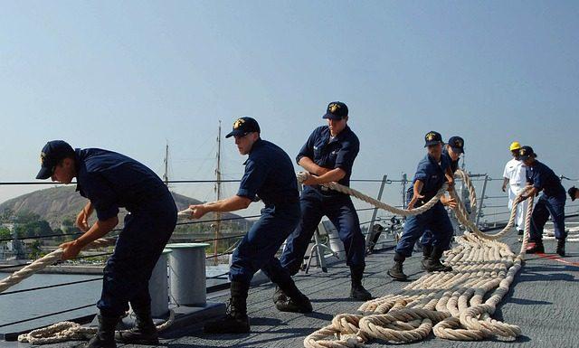 Jak rozliczać podatki marynarskie