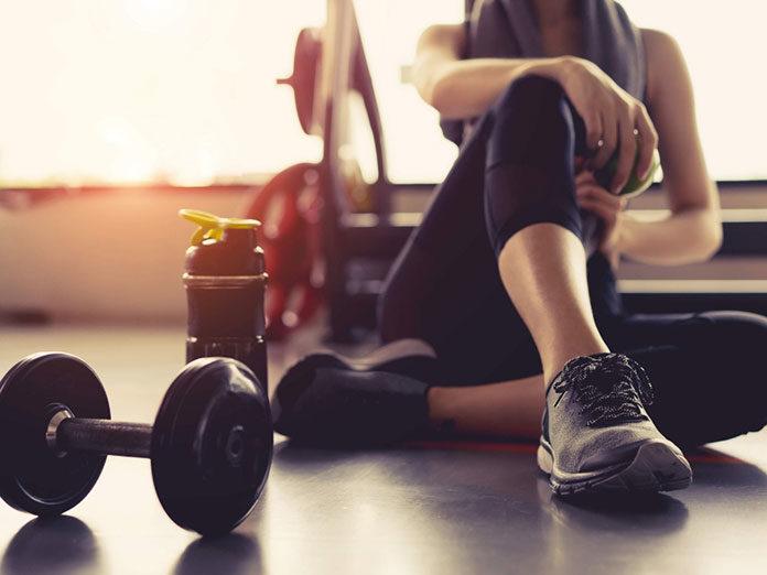 Jak wybrać buty na fitness?