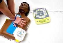 Na ratunek życiu ludzkiemu - defibrylatory AED