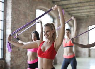 Trening z gumami - dlaczego to dobry pomysł?