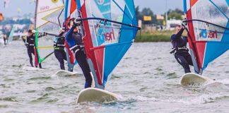 Windsurfing - idealny pomysł na wakacje
