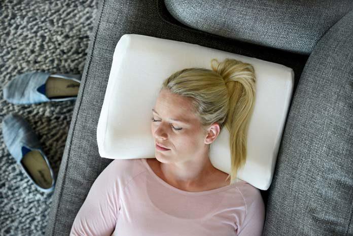 Poduszka ortopedyczna Sissel