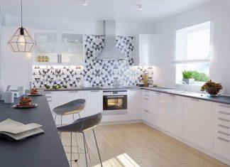 Jak funkcjonalnie zaplanować kuchnię na wymiar?