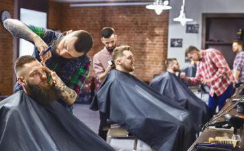Barber Shop jako zamiennik fryzjera męskiego. Dlaczego lepiej postawić na dobrego barbera?