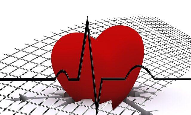 Migotanie serca