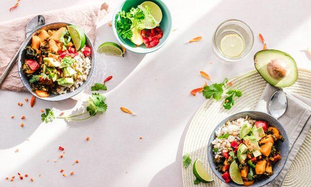 Dieta miażdżycowa – jadłospis
