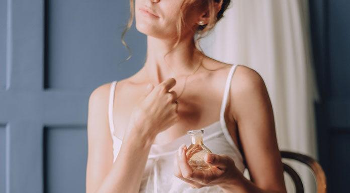 Kilka zasad prawidłowego używania perfum