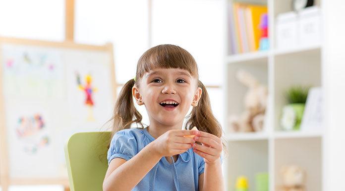 Jak rozwijać wyobraźnię dziecka