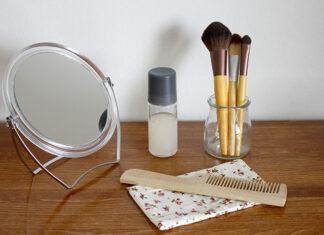 artykuły kosmetyczne