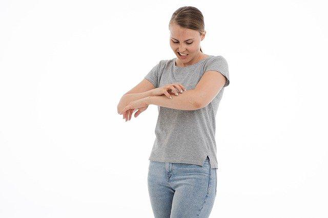 Objawy alergii uzależnione są od jej przyczyny